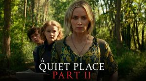 'A Quiet Place Part II' Trailer - Paramount Pictures