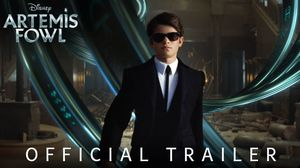 Disney's Artemis Fowl | Official Trailer