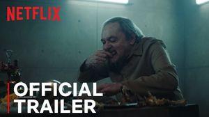 'The Platform' trailer (Netflix)