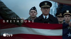 New trailer for Tom Hanks in 'Greyhound' (July 10, Apple TV)