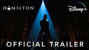 'Hamilton' Trailer (July 3, Disney+)