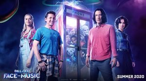 Bill & Ted Face The Music Trailer 2