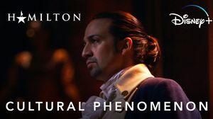 'Hamilton' Hype (Disney+)