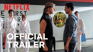 'Cobra Kai' Season 3 Sneak Peek (Netflix)