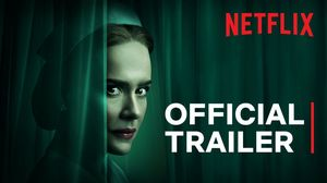 Sarah Paulson stars in Ryan Murphy's 'Ratched' Trailer