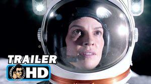 'Away' trailer with Hilary Swank (Netflix, September 4)