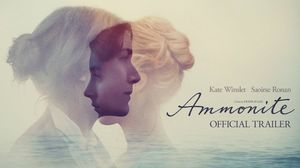 'Ammonite' Trailer with with Kate Winslet and Saoirse Ronan