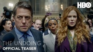 The Undoing Teaser with Hugh Grant and Nicole Kidman (HBO)