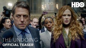 The Undoing Teaser with Hugh Grant and Nicole Kidman (HBO)