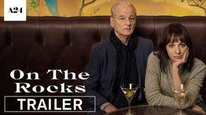 Sofia Coppola and Bill Murray reteam for 'On The Rocks' in f