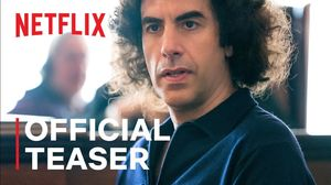 The Trial of the Chicago 7 Trailer ⎮ Streaming on Netflix