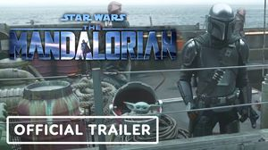 'The Mandalorian' Season 2 Teaser
