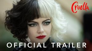 Disney's 'Cruella' Official Trailer