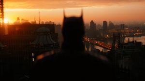The Batman official trailer