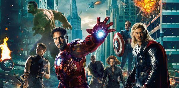 Report Card: Superhero Movies