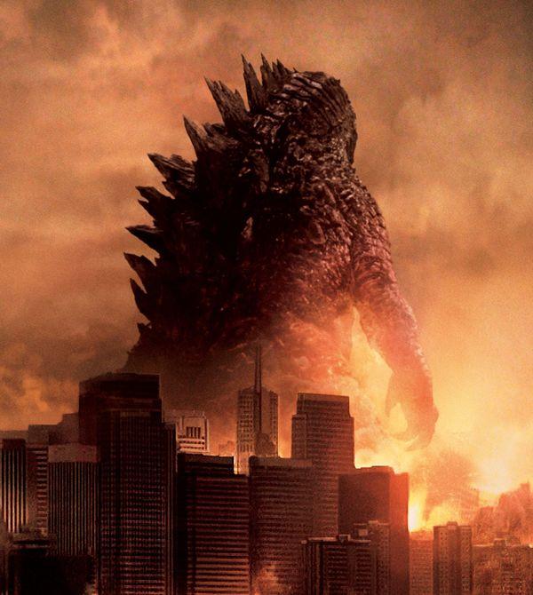 'Godzilla 2' Loses Director Gareth Edwards