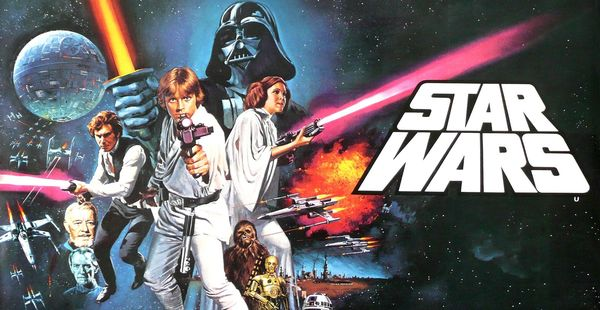 Secret Cinema Are Hosting a Screening of 'The Empire Strikes Back' in London This June
