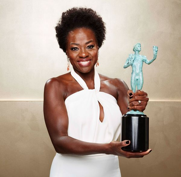 Viola Davis Joins '12 Years a Slave' Director Steve McQueen's 'Widows'