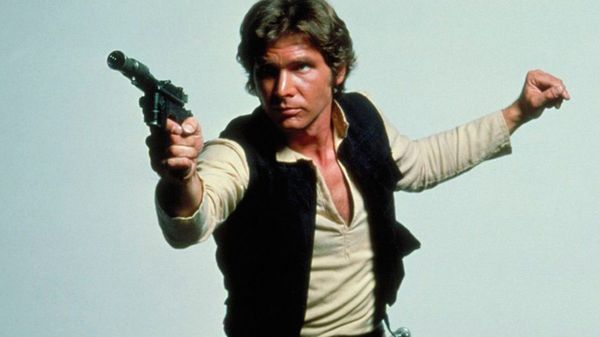 Three Names Remain in the Search for the Next Han Solo