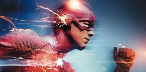 'The Flash' Star Grant Gustin has Nothing but Support for Ezra Miller as the Big-Screen Flash