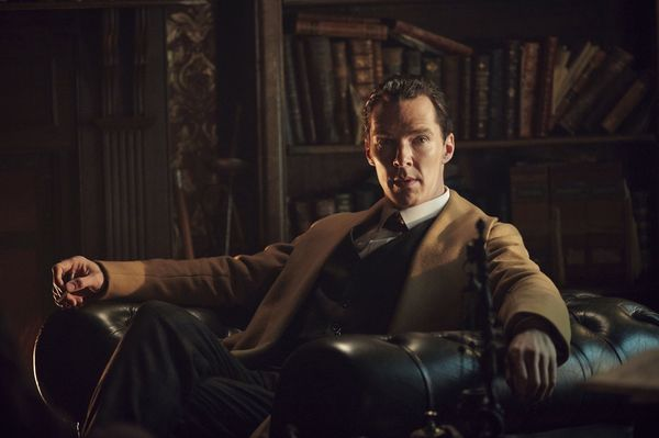 Benedict Cumberbatch's 'The Current War' Begins Filming