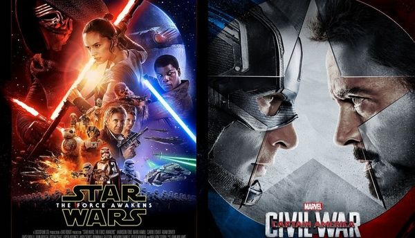 Disney CEO Confirms More Star Wars Movies, Marvel Universe Will Live on 'Forever'