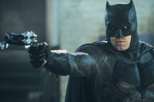 'The Batman' Getting a Page-One Script Rewrite