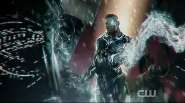 Cyborg will Feature in 2018's 'The Flash' Solo Film