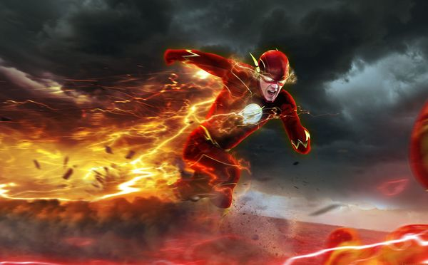 'The Flash' Movie loses its Director