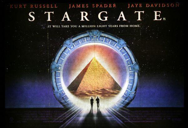 Stargate Remake