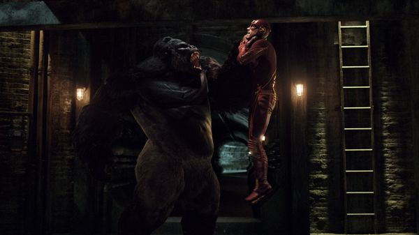 'The Flash' EP Promises More Gorilla Grodd, Teases Season 3 Big Bad