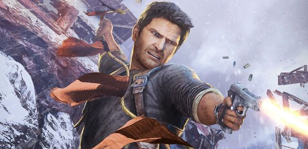 'Uncharted' Adaptation No Longer Slated for Release from Sony