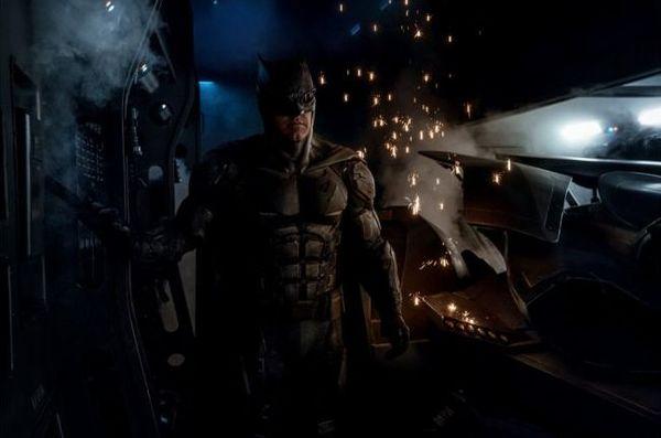 'Batman v Superman' Screenwriter Penned a Draft for 'The Batman'