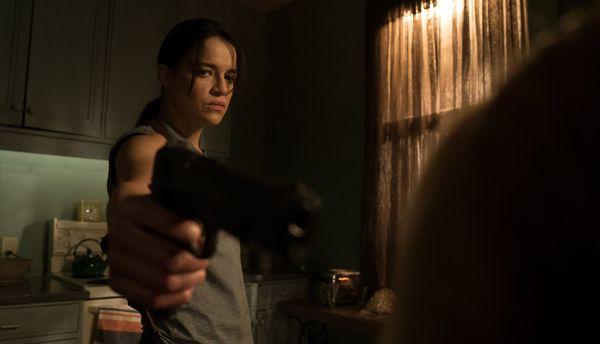 Michelle Rodriguez Joins Steve McQueen's 'Widows'