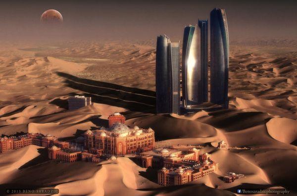 "Denis Villeneuve Calls 'Dune' the ""Project of My Life"""