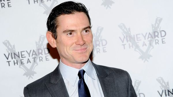 Billy Crudup to Play Barry Allen's Father in 'The Flash' Movie