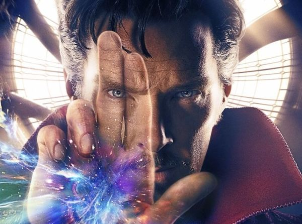 Scott Derrickson departs 'Doctor Strange: in the Multiverse of Madness'