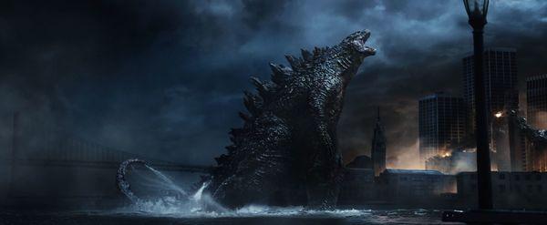 Michael Dougherty to Direct 'Godzilla 2'