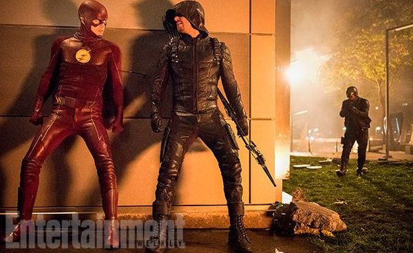 The CW Makes Some Predictable Renewals Ahead of the 2017-18 TV Season