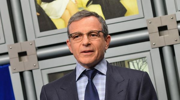 President-elect Donald Trump selects Disney CEO Bob Iger for a New Policy Forum