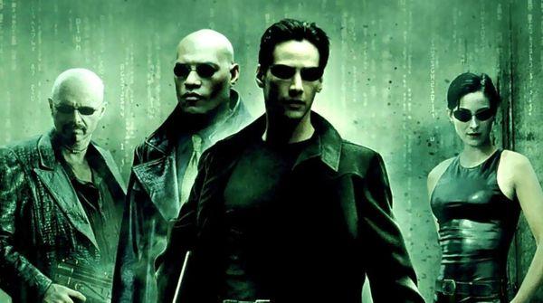 'Matrix' Reboot Writer Defends Project, Says it isn't a Reboot at All