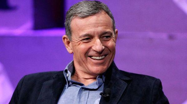 Disney CEO Bob Iger Departs Apple's Board of Directors