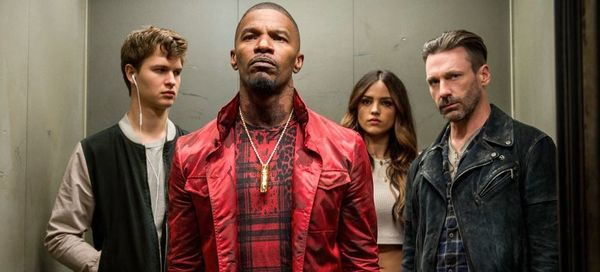 'Baby Driver' Review