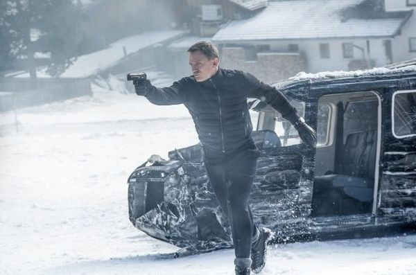 """""""Bond 25"""" is closing in on a director - the shortlist is down to three"""