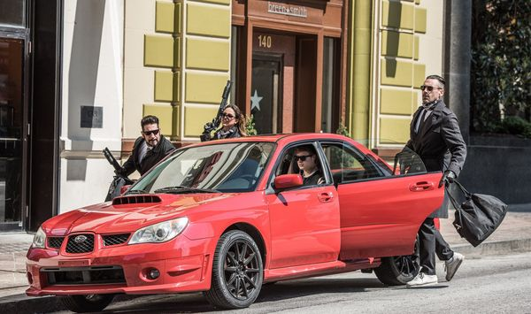 Edgar Wright shares plans for a possible 'BABY DRIVER' sequel