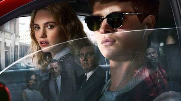 Baby Driver (2017) Review