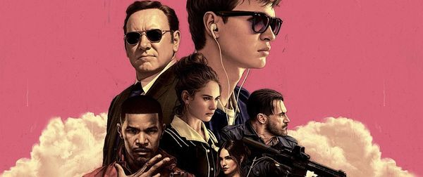 REVIEWS: 'BABY DRIVER' Cultjer Roundup
