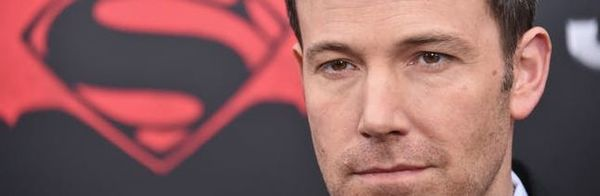 Matt Reeves noir-driven detective version of 'The Batman' will not incorporate Ben Affleck's script