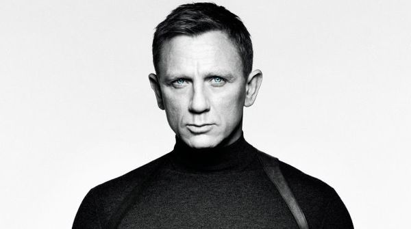"""It's official: """"Bond 25"""" returns in 2019 and Craig's return a """"done deal"""""""
