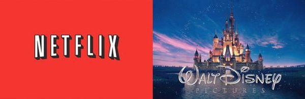 Yahoo Finance Suggests Disney Should Buy Netflix